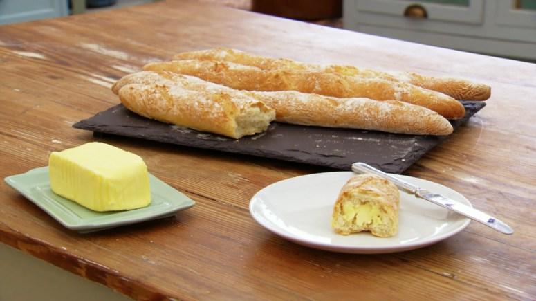 Image result for Baguette