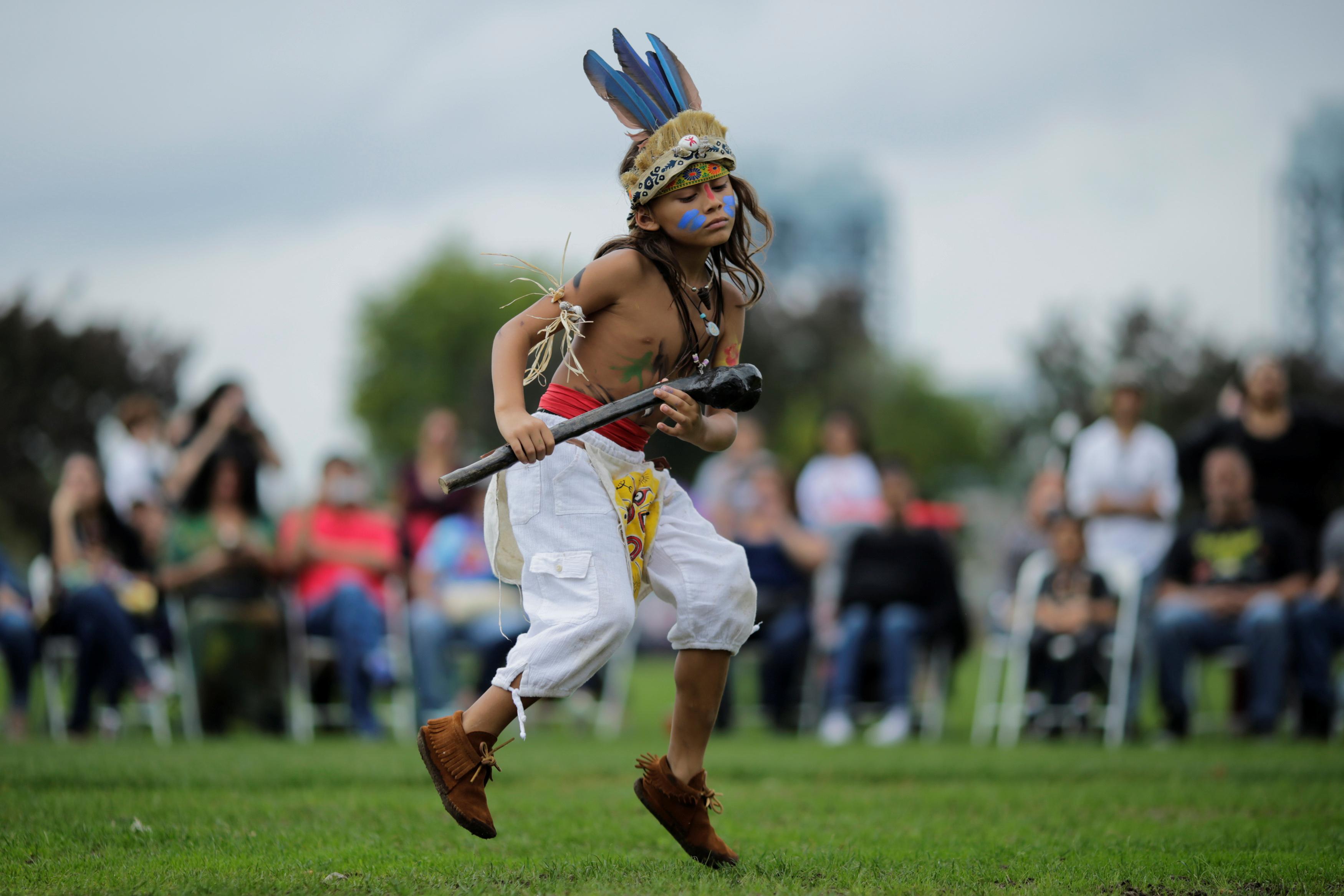 Lesson Plan Thanksgiving Through The Lens Of Native