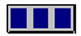 Insignia of Warrant Officer 4