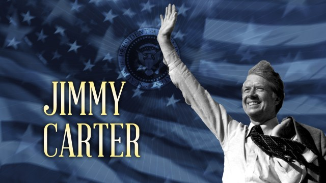Watch Jimmy Carter | American Experience | Official Site | PBS