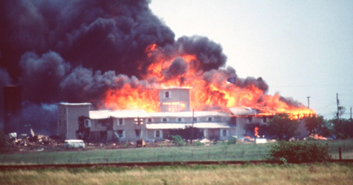 Waco: The Inside Story - Transcript   FRONTLINE