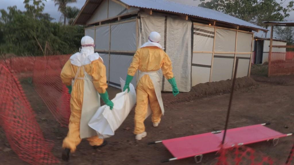 Ebola Educators Reported Killed in Guinea