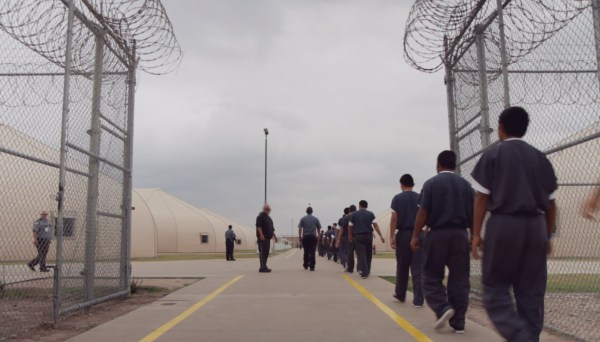 Map: The U.S. Immigration Detention Boom | Lost in Detention | FRONTLINE |  PBS | Official Site