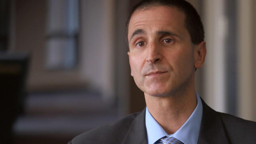 Dr  Brad Spellberg: Antibiotic Resistance Is