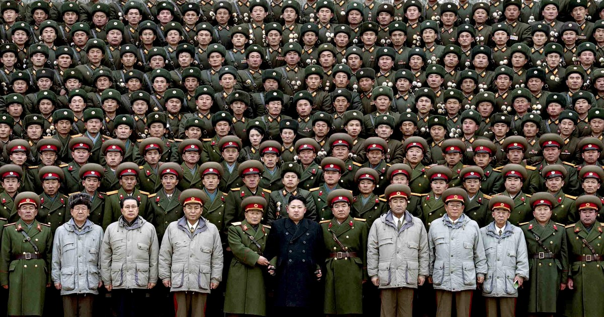 Secret State of North Korea | Watch S2014 E6 | FRONTLINE | PBS | Official  Site