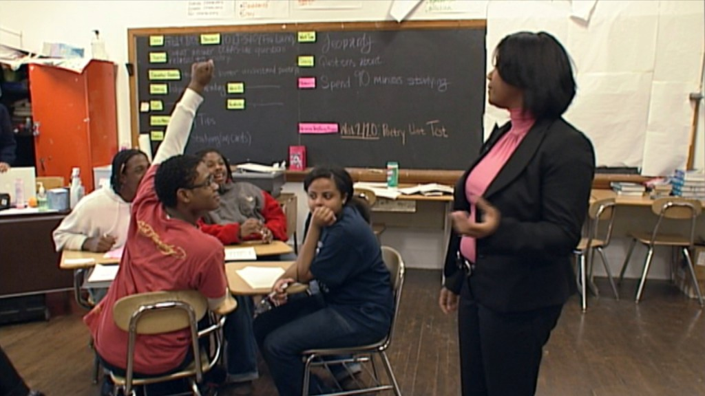 The Battle Over Controversial Method >> The Battle Over Education Reform The Education Of Michelle Rhee