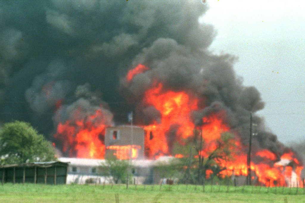 10 Things You May Not Know About Waco Waco The Inside