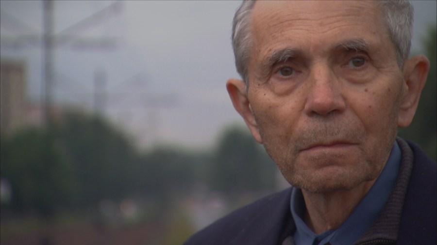 Ed Herman: My Warsaw Ghetto Memories