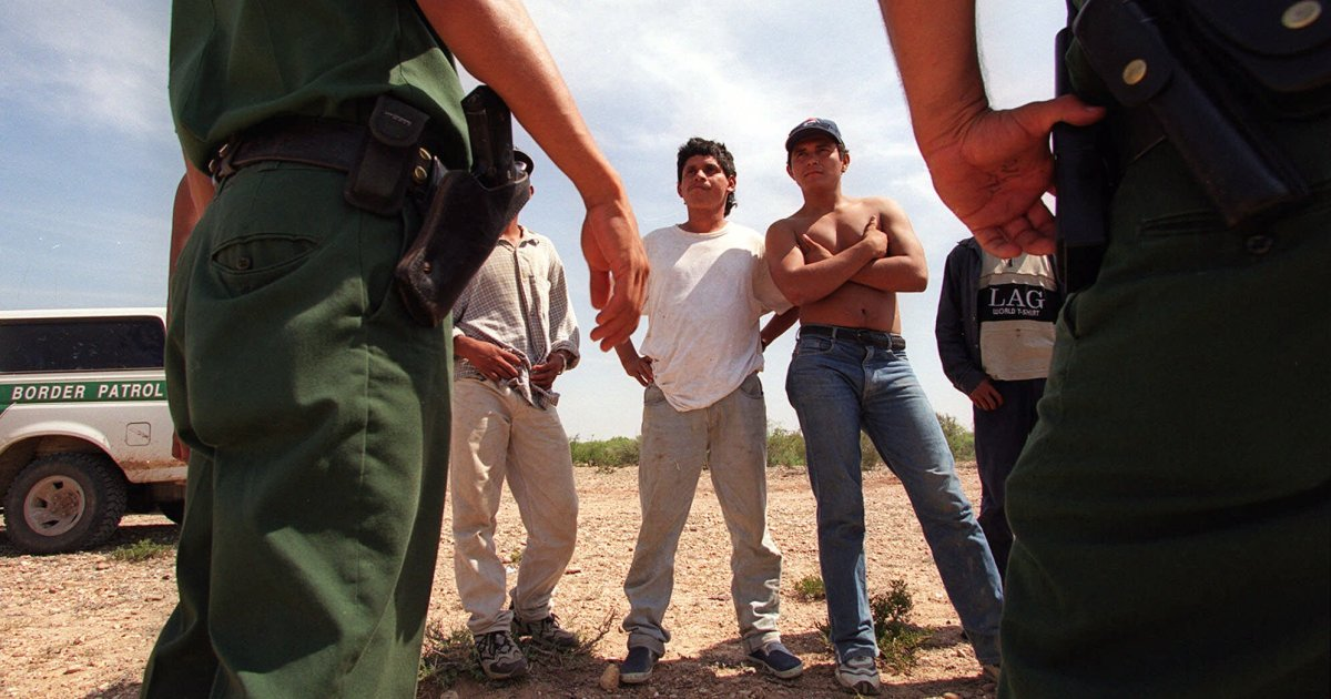 Few Answers on Border Patrol Agents' Use of Force