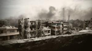 Syria at War
