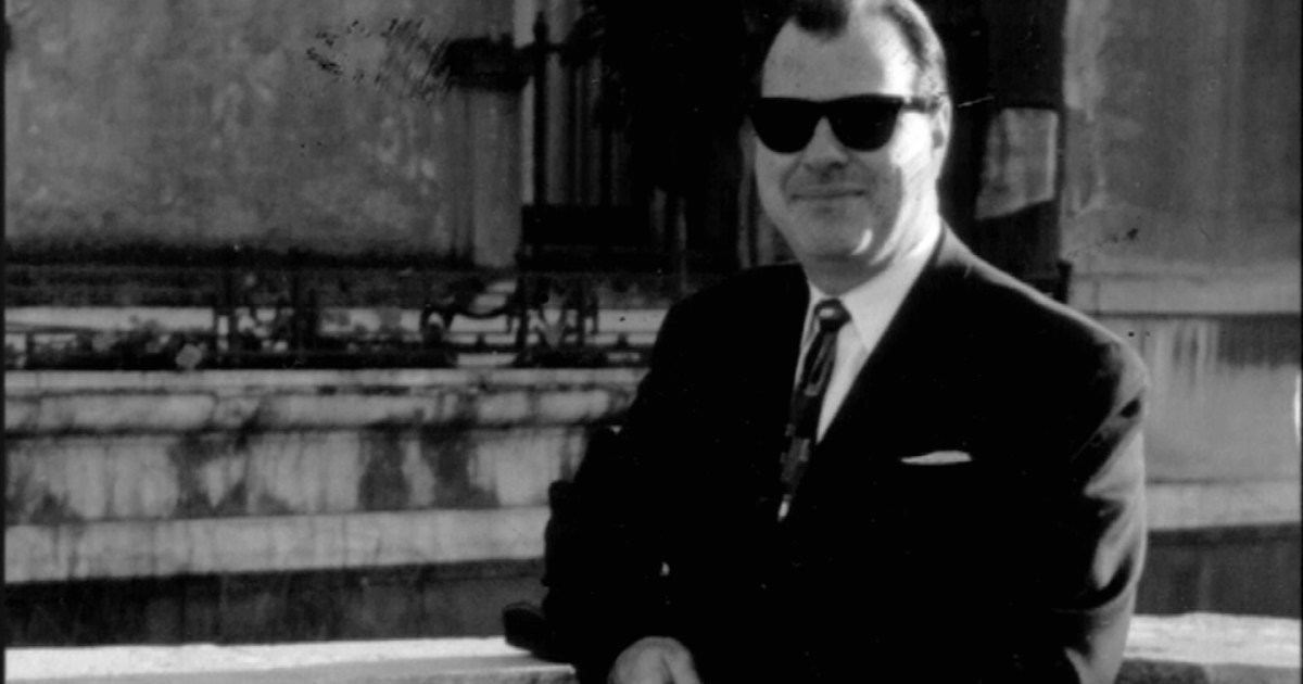A Chronology of John O'Neill's Life and FBI Career   The Man Who Knew    FRONTLINE   PBS   Official Site