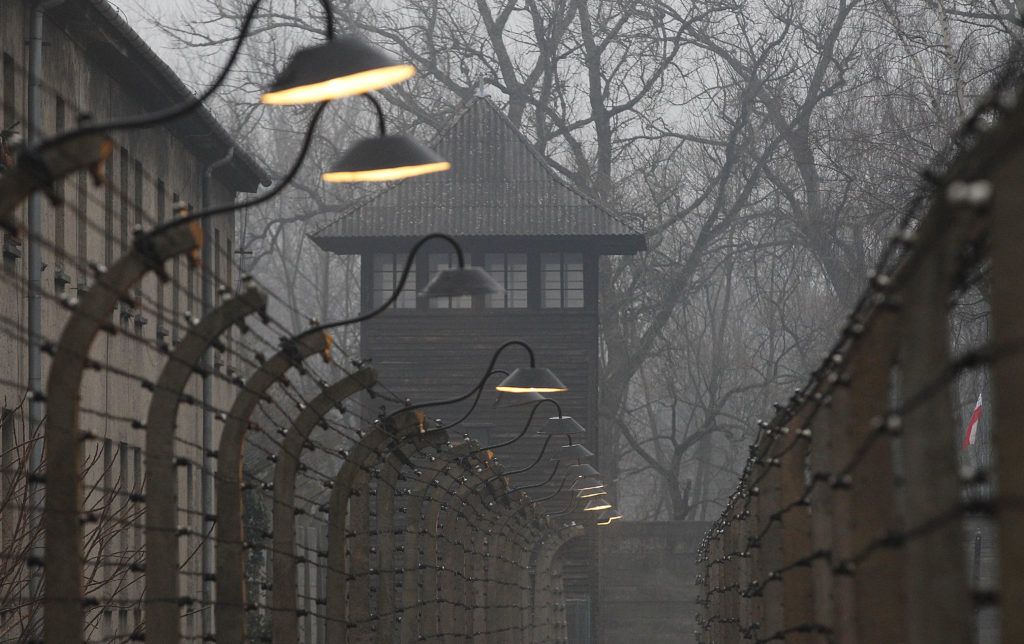 A Controversial Bill Would Criminalize Claims that Poland Was ...