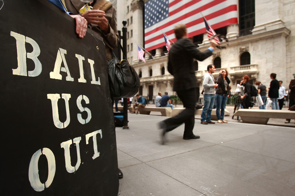 The Great Recession, 10 Years Later: 7 Docs to Watch
