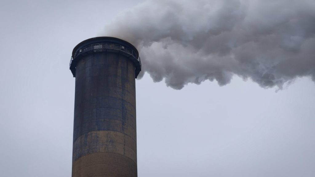 Following Dire Federal Report on Climate Change, Revisit