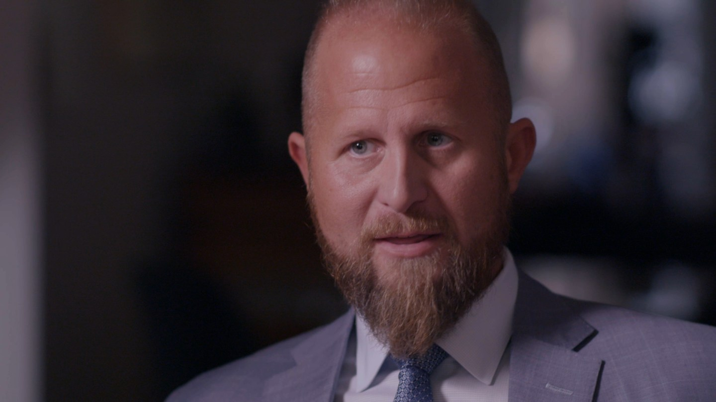 """Brad Parscale, Trump's 2020 Campaign Manager, Calls Facebook Ad Policy """"A Gift"""""""