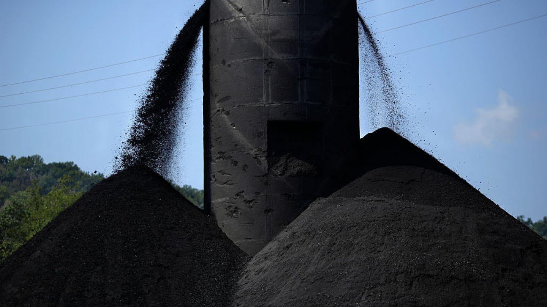 Fatal Disease Outbreak Among Miners Spurs House Hearings On Coal Mine Dust