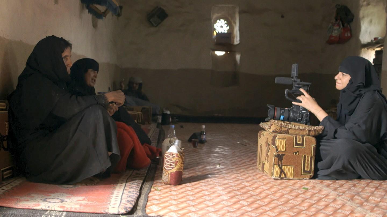 """I Had to Make Peace With Death"": A Q&A With ""Targeting Yemen"" Filmmaker Safa Al Ahmad"