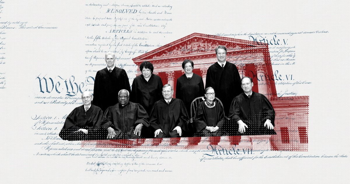 QUIZ: How Well Do You Know Your Supreme Court? | Supreme Revenge