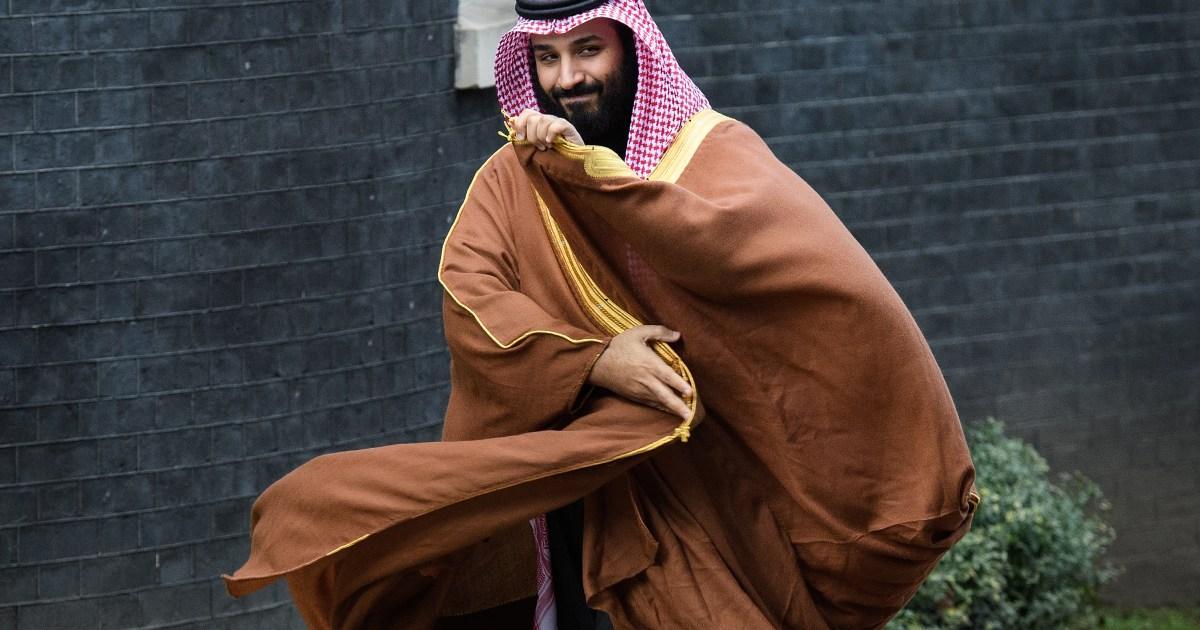 Timeline: The Rise of Saudi Arabia's Prince Mohammed bin Salman