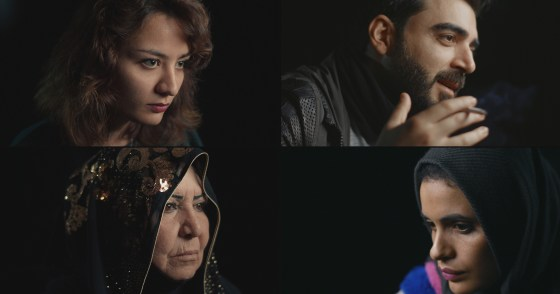 Four Iraqis on Searching For Hope 17 Years After the Iraq War