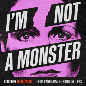 I'm Not A Monster logo