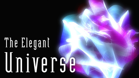 Image from PBS The Elegant Universe