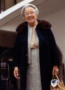 photo of Corrie ten Boom