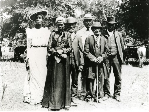 What Is Juneteenth African American History Blog The African Americans Many Rivers To Cross