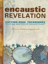 Encaustic Revelation book cover