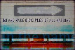 go-and-make-disciples-laura-ogrodnik