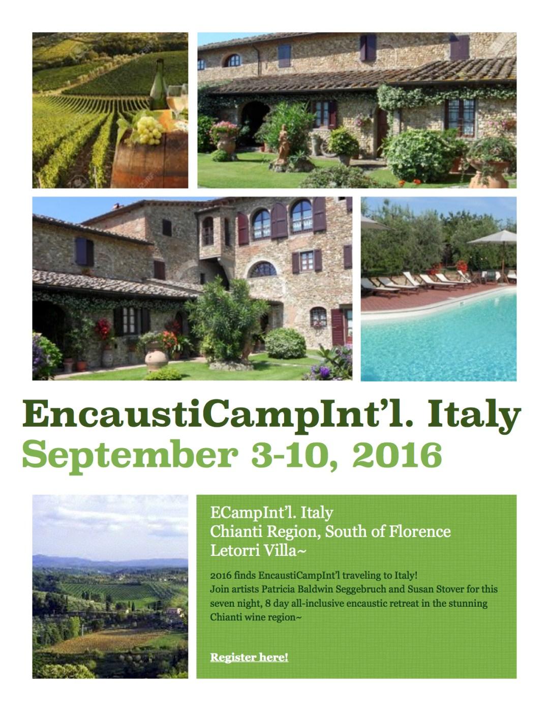 Encamp Italyfile
