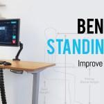 5 Health Benefits Of Standing Desks Pbtech Co Nz