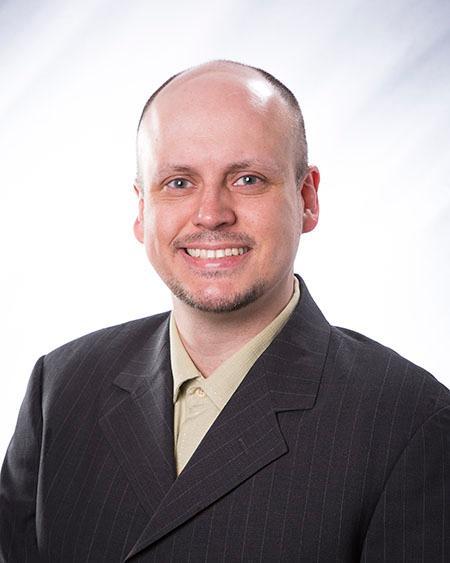 Nathan Carroll, DO, MBA