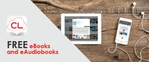 cloudLibrary eBooks and eAudiobooks