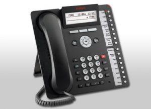 9600 SERIES IP DESKPHONES