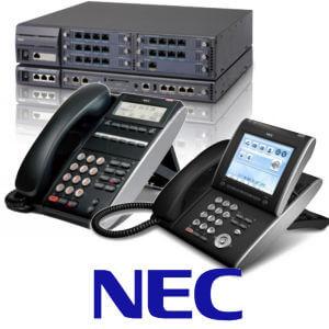 NEC-PABX-UAE