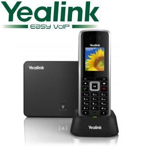 Yealink-Dect-Phone-AbuDhabi