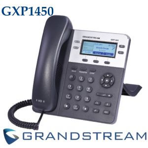 Grandstream-GXP1450-UAE
