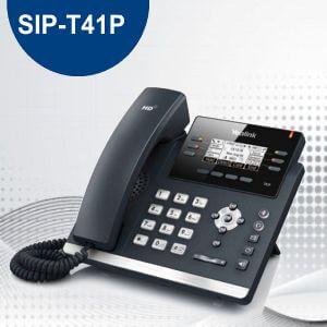 Yealink SIP T41P