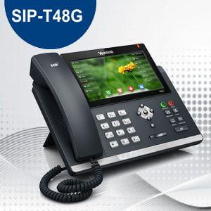 SIP T48G