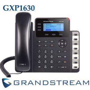 Grandstream-GXP1630-IP-Telephone