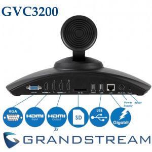 Grandstream-Video-Conferencing-GVC3200-Dubai-UAE