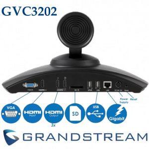 Grandstream-Video-Conferencing-GVC3202-Dubai-UAE