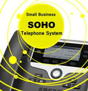 Soho PBX UAE