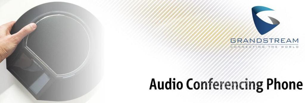 Grandstream-Audio-Conferencing-Phone