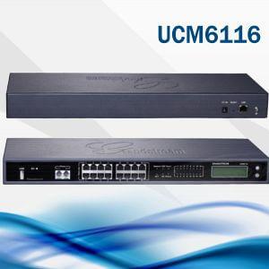 Grandstream UCM6116 PBX System Dubai