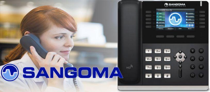 Sangoma Phone