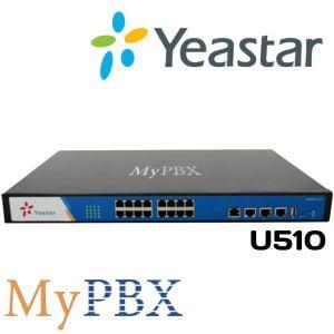 Yeastar Mypbx U510 UAE