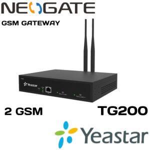 Neogate TG200 GSM Gateway UAE