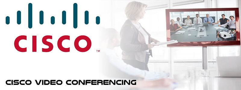 Cisco Video Conferencing Dubai